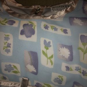Dresses - Flower Print